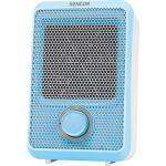 Porovnat ceny SENCOR SFH 6010BL tepelný ventilátor 41004723