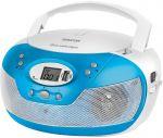 Porovnat ceny SENCOR SPT 229 BU Rádio s CD / USB / MP3 35044946