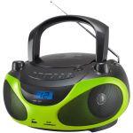 Porovnat ceny SENCOR SPT 228 BG RADIO S CD / MP3 35042172
