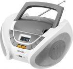 Porovnat ceny SENCOR SPT 232 Rádio s CD / MP3 / USB / SD 35044978