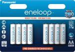 Porovnání ceny PANASONIC ENELOOP HR6 AA 3MCCE/8BE tužkové baterie nabíjecí 35045042