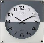 Porovnání ceny Nástěnné hodiny JVD N28114.3