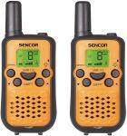 Porovnat ceny SENCOR SMR 110 TWIN rádiostanica 5 km 30013632