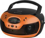 Porovnat ceny SENCOR SPT 229 OR Rádio s CD / USB / MP3 35044943
