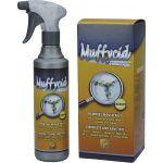 Porovnání ceny Odstraňovač plísní se sanitačním účinkem FAREN MUFFICID 500 ml