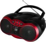 Porovnat ceny SENCOR SPT 233 Radio s CD / MP3 / USB 35046110