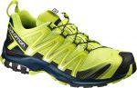 Porovnat ceny topánky Salomon XA Pro 3D GTX - Lime Punch/Black/Reflecting Pond 45 1/3