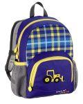 Porovnat ceny batoh Hama - Step By Step 129121/Dressy Junior - Bagr 8 L