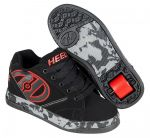 Porovnat ceny topánky s kolieskami Heelys Propel 2.0 - Black/Red/Confetti 34