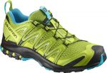 Porovnat ceny topánky Salomon XA Pro 3D - Lime Green/Hawaiian Ocean/Black 45 1/3