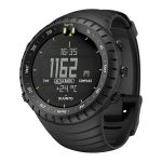 Porovnat ceny hodinky Suunto Core - All Black