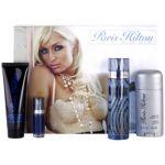 Porovnání ceny Paris Hilton Paris Hilton for Men dárková sada I. toaletní voda 100 ml + deostick 78 g + sprchový gel 90 ml + toaletní voda 7,5 ml