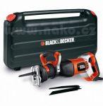 Porovnání ceny BLACK&DECKER RS1050EK pila ocaska - mečovka