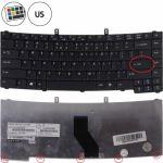 Porovnání ceny Acer TravelMate 4520 klávesnice