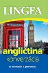 Porovnat ceny autor neuvedený LINGEA Angličtina - konverzácia so slovníkom a gramatikou-4.vydanie