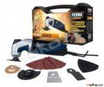 Porovnání ceny FERM FDOT-250 multifunkční obrážečka / oscilační bruska OTM1004