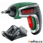 Porovnání ceny BOSCH IXO IV Plus aku šroubovák 0603981020