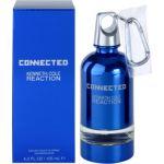 Porovnání ceny Kenneth Cole Connected Reaction toaletní voda pro muže 125 ml