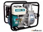 Porovnání ceny HERON EPH 80 motorové proudové čerpadlo 6,5HP 8895102