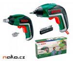 Porovnání ceny BOSCH IXO aku šroubovák IXO + hračka IXO Lino 06039A800M