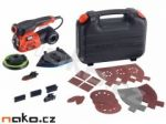 Porovnání ceny BLACK&DECKER KA280K multibruska 4v1 220W v kufru