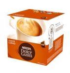 Porovnat ceny Nestlé Kapsule NESCAFÉ CAFFE Lung 16 ks k Dolce Gusto