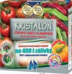 Porovnání ceny Agro CS KRISTALON Zdravé rajče a paprika, krystalické hnojivo 0,5 kg