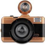 Porovnání ceny LOMOGRAPHY Fisheye 2 Camera - Copper