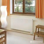 Porovnat ceny KORADO RADIK doskový radiátor typ VK 22 700/700 22-070070-60-0010