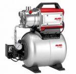 Porovnání ceny AL-KO ALKO - HW 3000 inox, domácí vodárna /112846