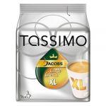Porovnat ceny Nestlé Kapsule Jacobs Krönung caffe crema XL Tassimo