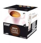 Porovnat ceny Nestlé Kapsle NESCAFÉ ESPRESSO INTENSO 16 ks k Dolce Gusto