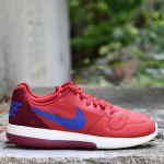 Porovnání ceny Nike MD Runner 2 LW Pánské boty 844857-640 červená 47