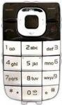 Porovnání ceny klávesnice Nokia 2760 černo-stříbrná