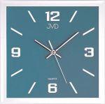 Porovnání ceny Nástěnné hodiny JVD N26113.7