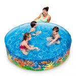 Porovnání ceny Bestway 55030B dětský bazén Nemo 183 x 38 cm