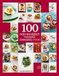 Porovnat ceny 100 nejkrásnějších receptů časopisu FOOD