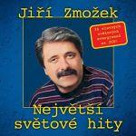 Porovnat ceny neuveden Jiří Zmožek - Největší světové hity - 2 CD