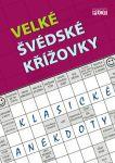 Porovnat ceny Velké švédské křížovky