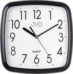 Porovnání ceny Nástěnné hodiny JVD sweep HP615.11