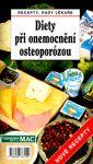 Porovnat ceny Jan J. Štěpán Diety při onemocnění osteoporózou