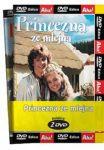 Porovnat ceny Troška Zdeněk Princezna ze mlejna 1+2 / kolekce 2 DVD