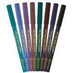 Porovnat ceny Dermacol True Colour Eyeliner 12h - Drevená ceruzka na oči 2 g - č.3 Purple