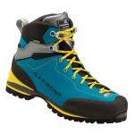 Porovnat ceny obuv GARMONT Ascent GTX Aqua Blue/Light Grey