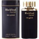 Porovnání ceny Ted Lapidus Black Soul Imperial toaletní voda pro muže 100 ml