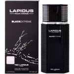 Porovnání ceny Ted Lapidus Lapidus Pour Homme Black Extreme toaletní voda pro muže 100 ml