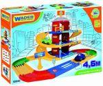 Porovnání ceny WADER -KID CARS 3D - Parkování 3 patra -4,6m
