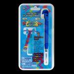 Porovnat ceny Rainbow Loom kovový háčik s úchytkou na pletenie 21317m modrý