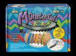 Porovnat ceny Rainbow Loom detský set na pletenie náramkov Monster Tail 21379