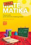 Porovnat ceny Kolektiv Autorů Hravá matematika 8 - PS pro 8. ročník ZŠ a víceletá gymnázia